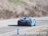 Spyshots Marussia B2 Spotted Testing
