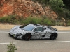 Spyshots McLaren P1 Spotted Testing in France