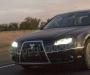 Spyshots 2010 Audi A8