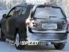 Spyshots 2012 Mercedes-Benz GL-Class