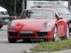 Spyshots 2012 Porsche 911 (991) Caught Virtually Undisguised