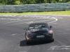 Spyshots 2012 Porsche Boxster at Nurburgring