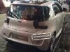 Spyshots: Aston Martin Cygnet in London