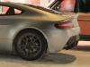 Spyshots: Aston Martin Vantage Facelift