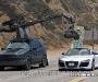 Spy Shots Audi R8 V10 Spyder