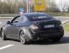 Spyshots Mercedes-Benz C63 AMG Black Series Coupé