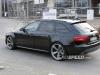 Spyshots New Audi RS4 Avant at the Nurburgring