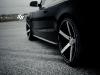 SR Auto Audi S5 with 20 Inch CV3 Vossen Wheels