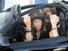 Steven Tyler Takes Delivery of the First Hennessey Venom GT Spyder