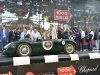 Stirling Moss and Norman Dewis Recreated Jaguar History in Mille Miglia 2012 006