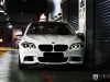 BMW F10 5-Series with Strasse Forged Wheels