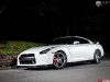 image00005aStrasse Forged Nissan GT-R with SP5 Concave Wheels