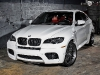 Strasse Forged SM7 Concave Wheels Fitted on BMW X6 M