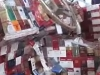 Students Assemble Veyron From Cigarette Packets