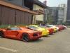 Super Car Club Indonesia Gathering