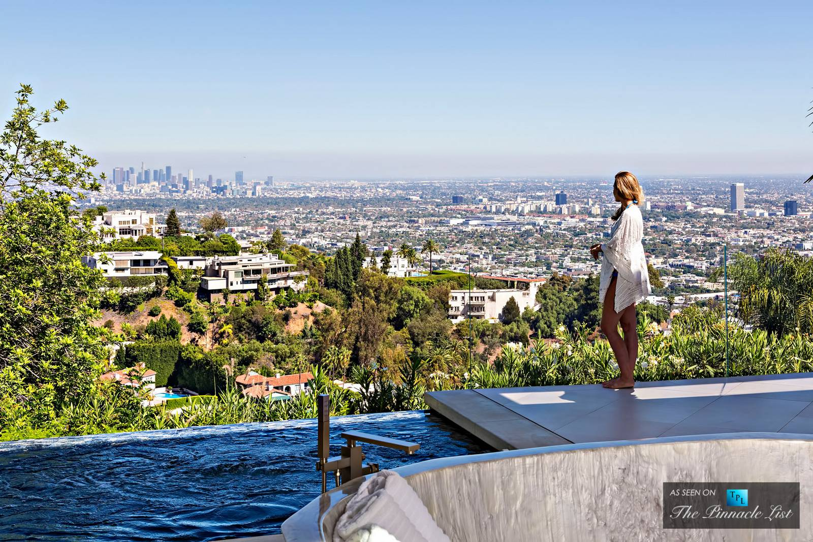 how to make it in beverly hills