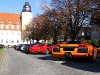 Supercar Drive in North-Eastern Germany