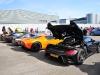 Supercar Driver Graypaul Nottingham Meet