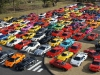 Supercar Meeting in Japan