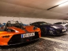 Supercar Paddock & Testdrives 10