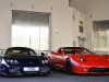 Supercar Paddock & Testdrives 22