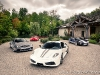 Supercar Photo Shoot in Montreal