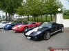 Ford GT's
