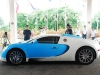 Supercar Charity Challenge in Malaysia