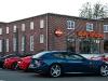 Supercars in Bielefeld by Fabian Räker