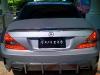 Supercars in Myanmar