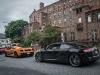 Audi R8 & Lamborghini Gallardo Superleggera
