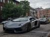 Lamborghini Aventador LP700-4 & Ferrari 458 Italia