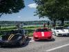 Ferrari 430 Scuderias & 360 Challenge Stradale