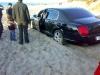 Take Your Bentley on the Beach FAIL