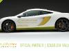 Taylor Lynn Foundation McLaren MP4-12C