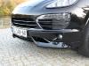 TC Concepts Porsche Cayenne with Techart Aero Kit I