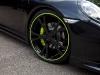 Techart Porsche 991 Cabriolet Given Edition 918 Spyder Look