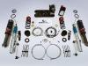 TechArt Program for Porsche 911 Carrera 4 Models