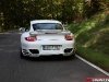 TechArt 911 Turbo Performance Packages
