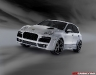 TechArt Magnum Power Kit for Porsche Cayenne Turbo