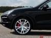 TechArt Program for 2011 Porsche Cayenne