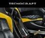 Tecnocraft Carbon Fiber Parts for Lotus