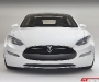 Tesla Sedan Model S
