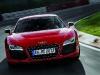 Audi R8 e-tron Sets World Record at Nürburgring