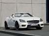 This is the New 2012 Mercedes-Benz SLK 55 AMG