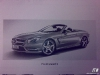 This is the New 2013 Mercedes-Benz SL
