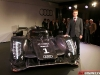This is the New Audi R18 LeMans Racer