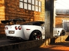 TIKT Tripple X Corvette ZR-1