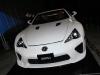 Tokyo 2013 Lexus LFA Roadster