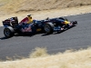 Tom Cruise Test Drives Red Bull Racing Formula One Car